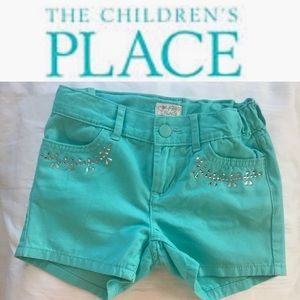 The Children's Place Denim Shorts